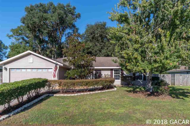 380 NW 233rd Terrace, Newberry, FL 32669 (MLS #418565) :: Florida Homes Realty & Mortgage