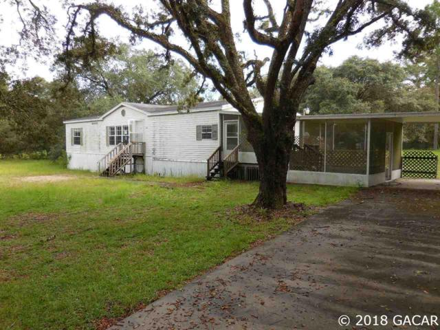 13960 NE 9th Street, Williston, FL 32696 (MLS #418573) :: Bosshardt Realty