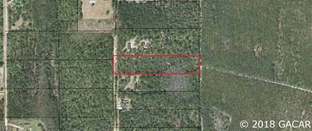 4523 Bondarenko Road, Keystone Heights, FL 32656 (MLS #418580) :: Bosshardt Realty