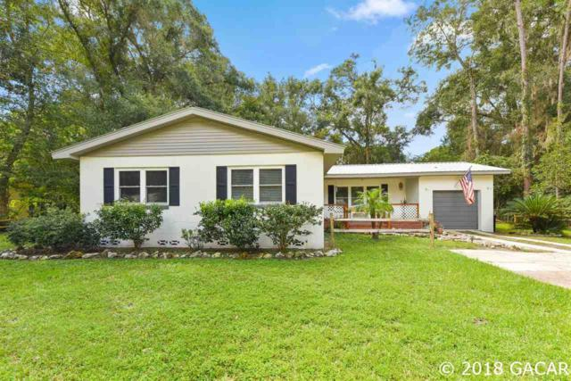 3837 SW 1ST Avenue, Gainesville, FL 32607 (MLS #418592) :: Bosshardt Realty