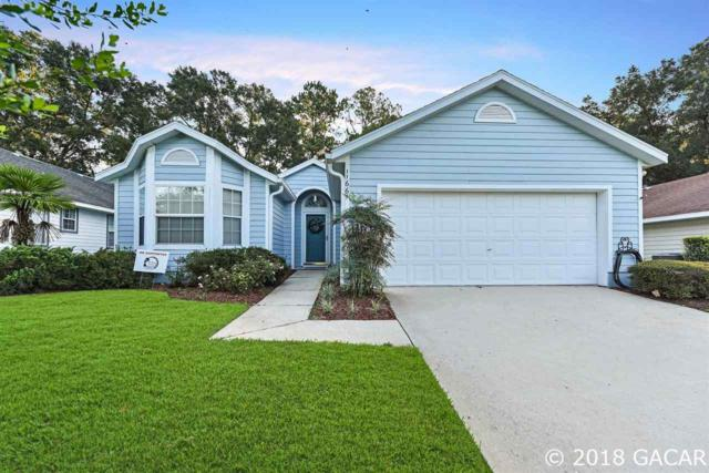 11661 Creek Drive, Alachua, FL 32615 (MLS #418614) :: Thomas Group Realty