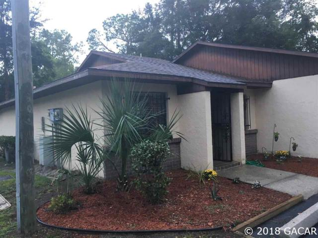 3443 NW 21 Drive, Gainesville, FL 32605 (MLS #418615) :: Pepine Realty