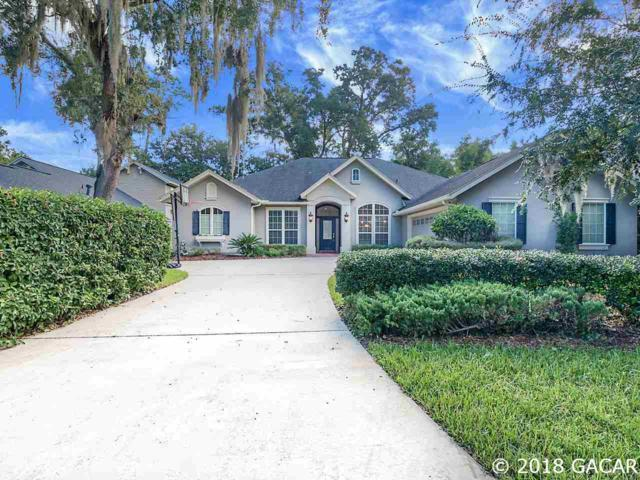 2883 SW 92nd Terrace, Gainesville, FL 32608 (MLS #418616) :: Florida Homes Realty & Mortgage