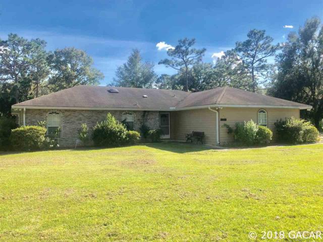 8219 SW 98th Avenue, Gainesville, FL 32608 (MLS #418617) :: Bosshardt Realty