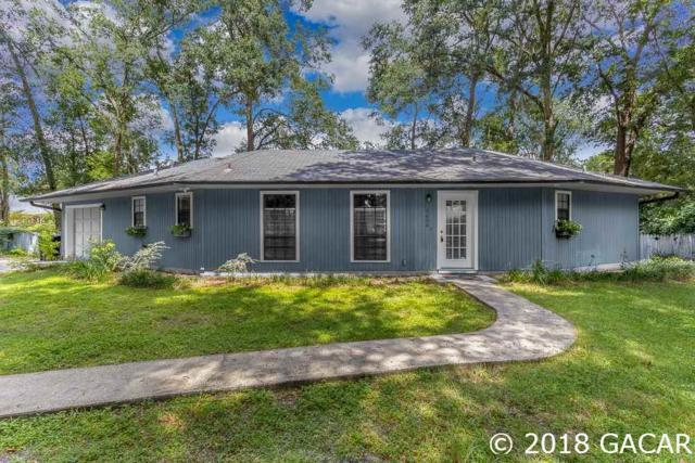 7606 SW 51ST Place, Gainesville, FL 32608 (MLS #418621) :: Florida Homes Realty & Mortgage