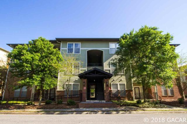1235 SW 9TH Road #201, Gainesville, FL 32601 (MLS #418626) :: Florida Homes Realty & Mortgage