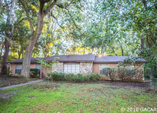 4711 NW 39TH Terrace, Gainesville, FL 32606 (MLS #418629) :: Bosshardt Realty
