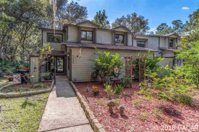 7002 NW 52nd Terrace, Gainesville, FL 32653 (MLS #418630) :: Bosshardt Realty