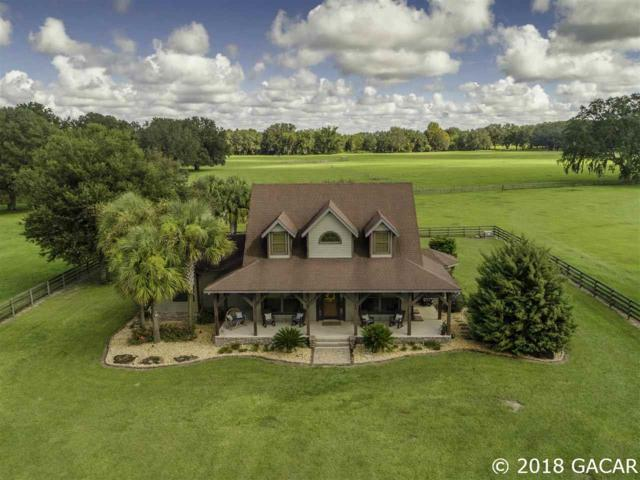 14778 NW 232nd Street, High Springs, FL 32643 (MLS #418635) :: Florida Homes Realty & Mortgage