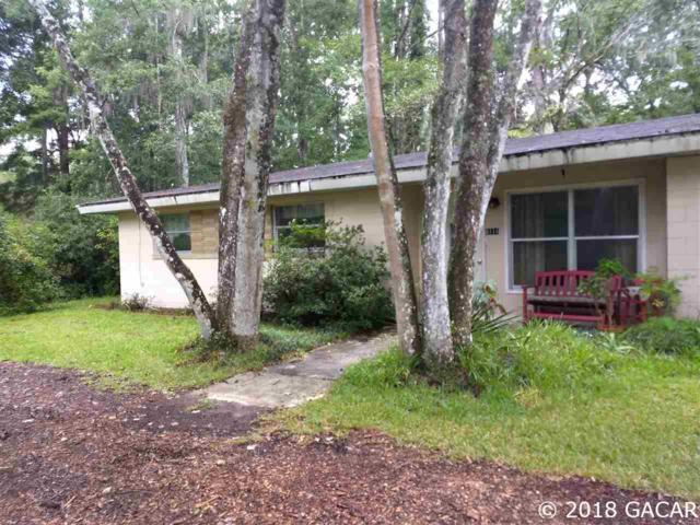 6114 NW 77TH Street, Gainesville, FL 32653 (MLS #418636) :: Bosshardt Realty