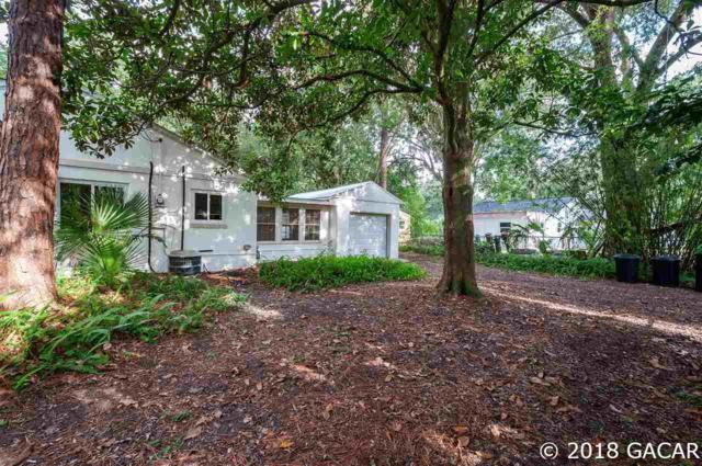 1037 NE 10TH Place, Gainesville, FL 32601 (MLS #418638) :: Florida Homes Realty & Mortgage