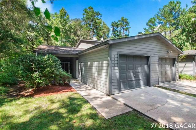 7056 NW 52ND Terrace, Gainesville, FL 32653 (MLS #418653) :: Bosshardt Realty