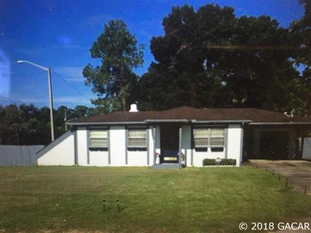 3904 NW 14 Street, Gainesville, FL 32605 (MLS #418654) :: OurTown Group