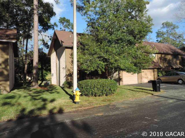 4608 NW 41st Place, Gainesville, FL 32606 (MLS #418657) :: Florida Homes Realty & Mortgage