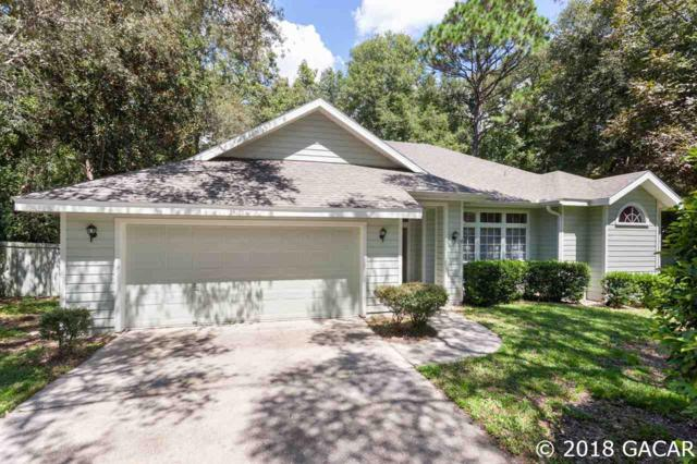 10036 SW 55th Lane, Gainesville, FL 32608 (MLS #418665) :: Florida Homes Realty & Mortgage