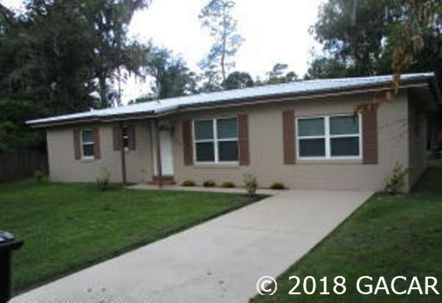 1362 Blanding Street, Starke, FL 32091 (MLS #418677) :: Florida Homes Realty & Mortgage