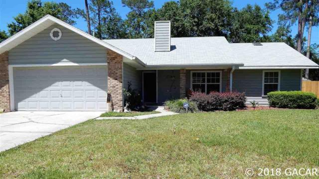 2626 NW 52ND Place, Gainesville, FL 32605 (MLS #418693) :: Florida Homes Realty & Mortgage