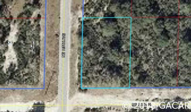 tbd NE 115th Ave & 64th Place, Williston, FL 32696 (MLS #418703) :: Bosshardt Realty