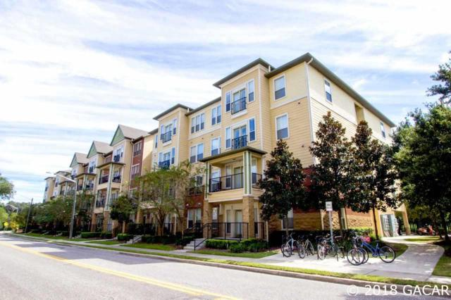 1185 SW 9TH Road #406, Gainesville, FL 32601 (MLS #418711) :: Bosshardt Realty