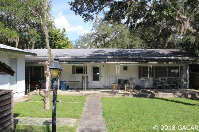 6239 Little Lake Geneva Road, Keystone Heights, FL 32656 (MLS #418717) :: Pepine Realty