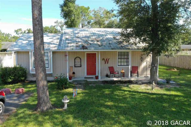 139 Eliam Road, Melrose, FL 32666 (MLS #418718) :: Florida Homes Realty & Mortgage
