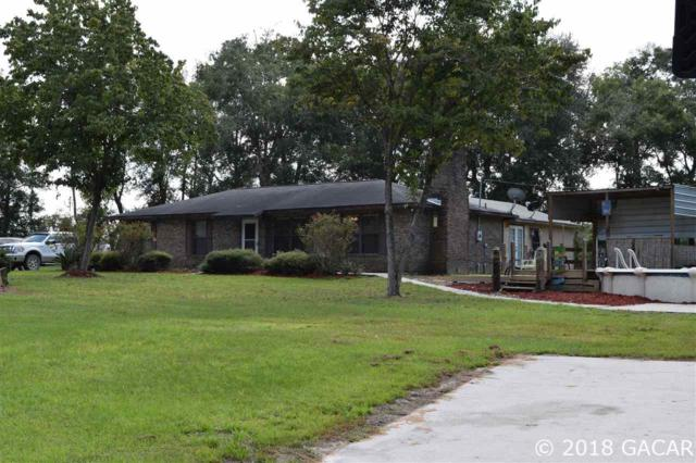 938 SW Homestead Circle, Ft. White, FL 32038 (MLS #418721) :: Rabell Realty Group