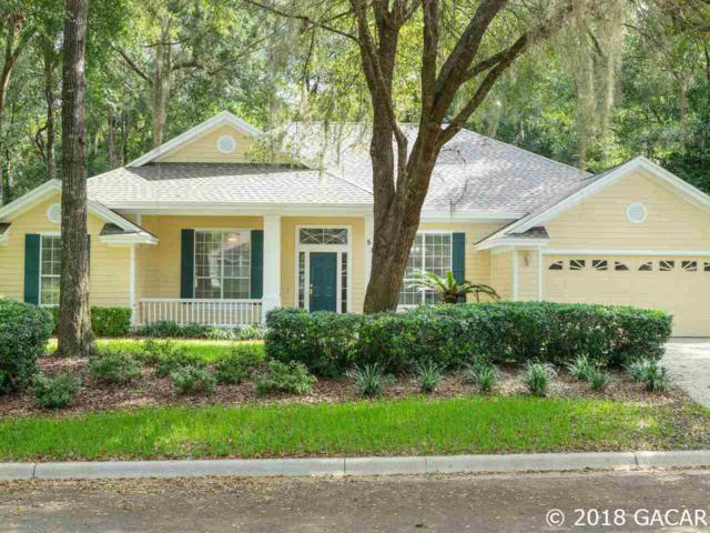 5125 SW 105 Way, Gainesville, FL 32608 (MLS #418728) :: Bosshardt Realty