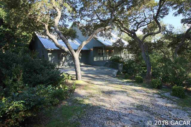113 Gator Trail, Melrose, FL 32666 (MLS #418733) :: Rabell Realty Group