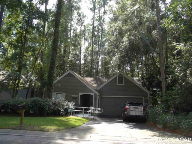 4718 SW 85th Drive, Gainesville, FL 32608 (MLS #418739) :: Rabell Realty Group