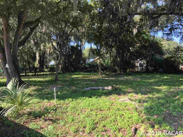 516 NW 1st Street, Gainesville, FL 32601 (MLS #418740) :: Bosshardt Realty