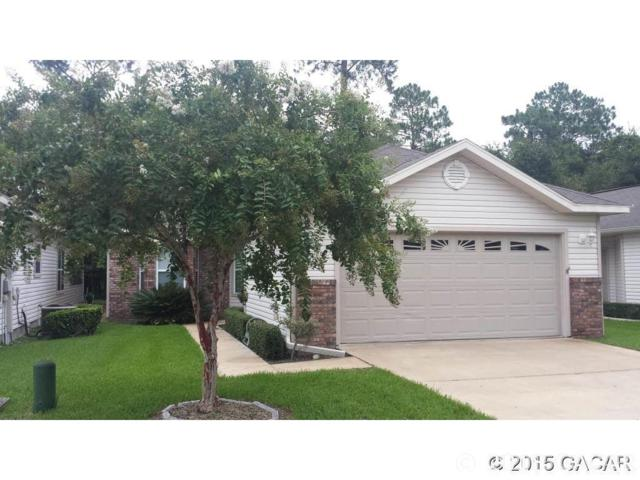 4864 NW 75th Road, Gainesville, FL 32653 (MLS #418748) :: Bosshardt Realty