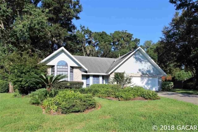 6443 NW 42ND Lane, Gainesville, FL 32606 (MLS #418758) :: Bosshardt Realty