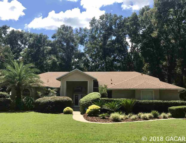 2008 SW 83rd Court, Gainesville, FL 32607 (MLS #418765) :: Bosshardt Realty