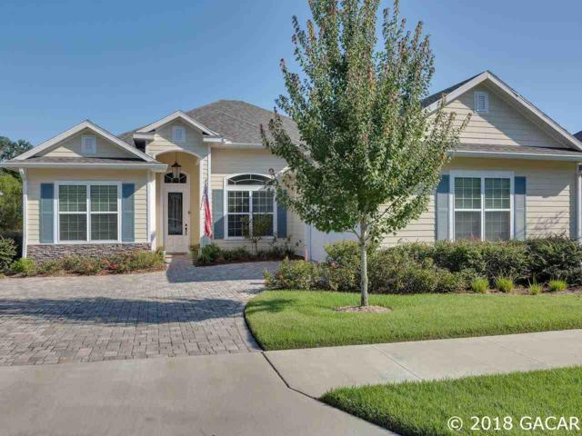 13454 NW 5th Lane, Newberry, FL 32669 (MLS #418774) :: Rabell Realty Group