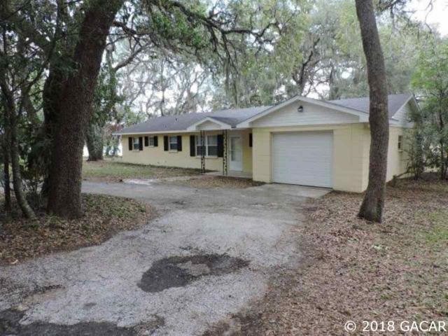 624 Bethel Dr, Keystone Heights, FL 32656 (MLS #418782) :: Bosshardt Realty