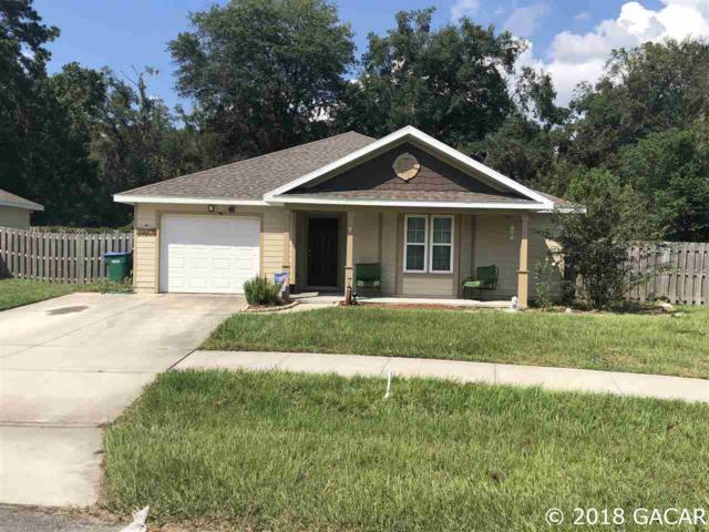 13608 NW 157th Place, Alachua, FL 32615 (MLS #418790) :: Bosshardt Realty