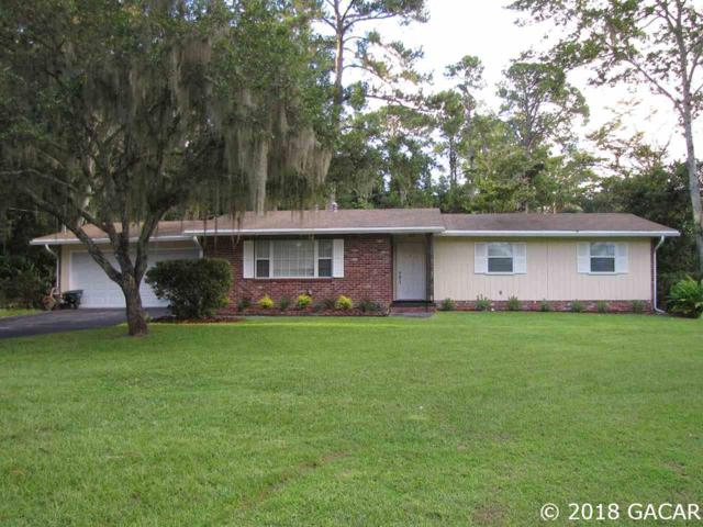 5202 NW 8th Avenue, Gainesville, FL 32605 (MLS #418796) :: Bosshardt Realty