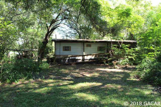 14013 NW 138th Street, Alachua, FL 32615 (MLS #418799) :: Bosshardt Realty