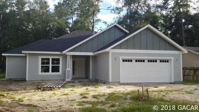 2229 NW 43 Place, Gainesville, FL 32605 (MLS #418801) :: Bosshardt Realty