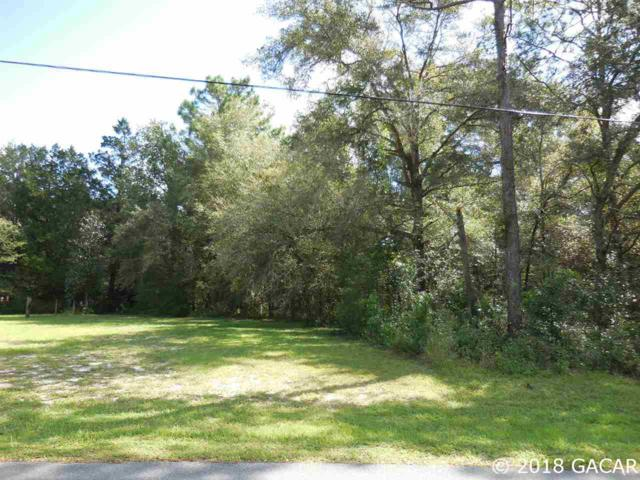 tbd SW 183rd Terrace, Dunnellon, FL 34432 (MLS #418803) :: Rabell Realty Group