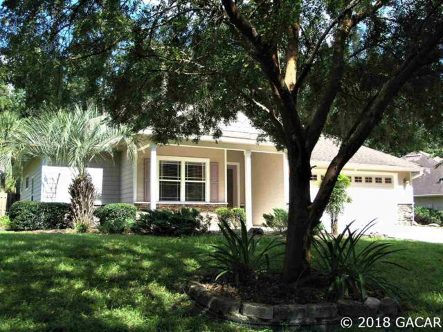 11915 NW 71ST Terrace, Alachua, FL 32615 (MLS #418807) :: Thomas Group Realty