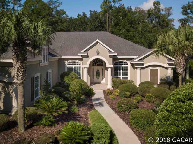 1326 SW 90th Street, Gainesville, FL 32607 (MLS #418831) :: Bosshardt Realty