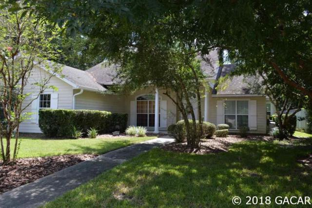 8503 SW 66 Lane, Gainesville, FL 32608 (MLS #418837) :: Rabell Realty Group