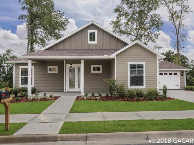 16874 NW 168TH Terrace, Alachua, FL 32615 (MLS #418840) :: Bosshardt Realty