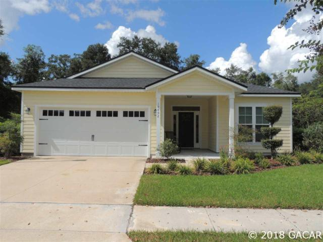 19492 NW 166th Lane, High Springs, FL 32643 (MLS #418843) :: Bosshardt Realty