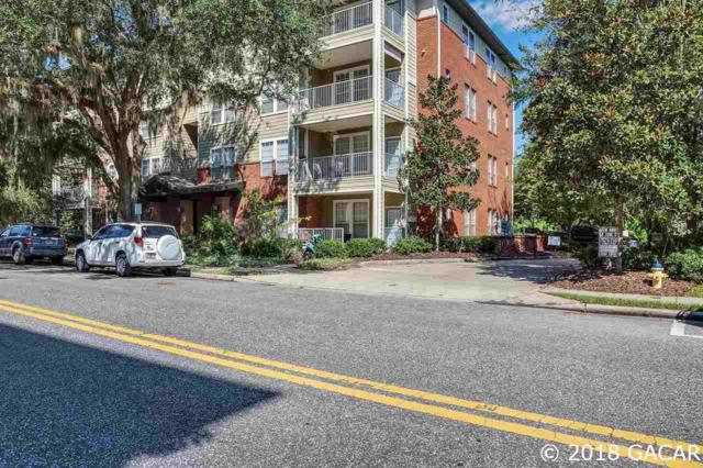 1142 SW 9th Road #404, Gainesville, FL 32601 (MLS #418844) :: Rabell Realty Group