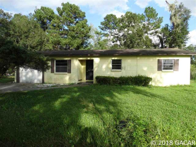 5901 SE 223rd Street, Hawthorne, FL 32640 (MLS #418866) :: Florida Homes Realty & Mortgage