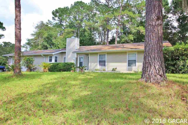 601 NW 97TH Terrace, Gainesville, FL 32607 (MLS #418875) :: Bosshardt Realty
