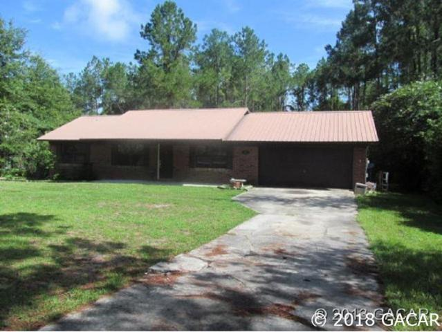 16008 NW 118th Place, Alachua, FL 32615 (MLS #418893) :: Bosshardt Realty