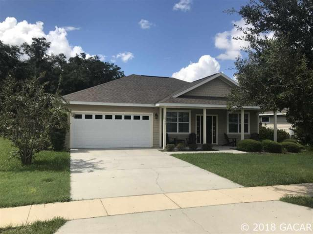 16548 NW 194th Terrace, High Springs, FL 32642 (MLS #418902) :: Bosshardt Realty